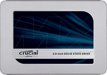 Crucial MX500 2.5 inches 250GB