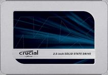 Crucial MX500 2,5 inch 500GB