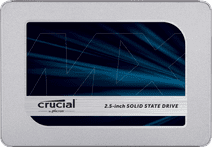 Crucial MX500 1 To 2,5 pouces