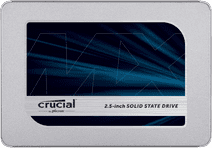 Crucial MX500 2,5 pouces 2 To