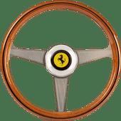 Thrustmaster FERRARI 250 GTO WHEEL ADD-ON