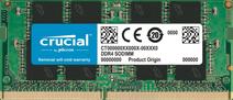 Crucial 4 Go SODIMM DDR4-2400 1 x 4 Go