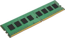 Kingston ValueRAM 4GB DDR4 DIMM 2400 MHz (1x4GB)