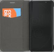 Azuri Booklet Ultra Thin Samsung Galaxy S9 Book Case Zwart