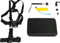 Salora Action Cam Pack
