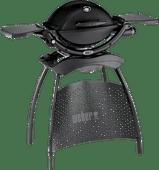 Weber Q1200 Stand Zwart 2018