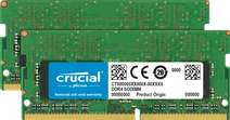 Crucial Apple 16 Go SODIMM DDR4-2400 Kit 2 x 8
