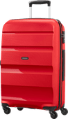 American Tourister Bon Air Valise Spinner M Magma Red