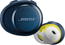 Bose SoundSport Free Wireless Blauw
