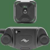 Peak Design Capture Camera Clip Black