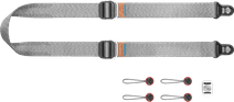 Peak Design Slide Lite (2e gen) Gris cendré