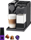 De'Longhi Nespresso Lattissima Touch EN560.B Noir