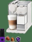 De'Longhi Nespresso Lattissima Touch EN560.S Argent