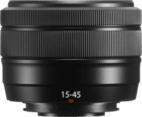 Fujifilm XC 15-45mm f/3.5-5.6 OIS PZ Noir