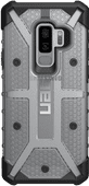 UAG Plasma Samsung Galaxy S9 Plus Back Cover Grijs