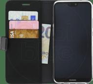 Azuri Wallet Magneet Huawei P20 Lite Book Case Zwart