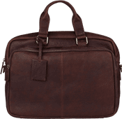 Burkely Antique Avery Workbag 15 '' Brown
