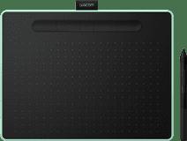 Wacom Intuos M Bluetooth Vert