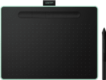Wacom Intuos M Bluetooth Groen