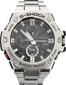 Casio G-Shock G-Steel GST-B100D-1AER