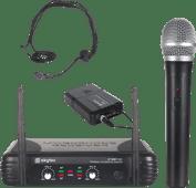 Vonyx STWM712C (200.175 en 201.400 MHz)