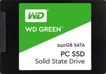 WD Green 2,5 pouces 240 Go