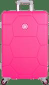 SUITSUIT Caretta Playful Spinner 65 cm Hot Pink