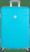 SUITSUIT Caretta Playful Spinner 65 cm Peppy Blue