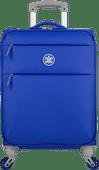 SUITSUIT Caretta Spinner Soft 55 cm Dazzling Blue