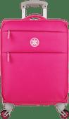 SUITSUIT Caretta Playful Soft Spinner 55 cm Hot Pink