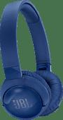 JBL TUNE 600BTNC Bleu