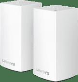 Linksys Velop bi-bande Multiroom Wi-Fi (2 bornes)