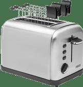 Princess Toaster Steel Style 2