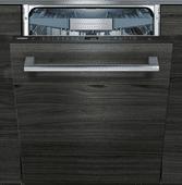 Siemens SX658X03TE / Inbouw / Volledig geintegreerd / Nishoogte 87,5 - 92,5 cm