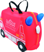 Trunki Ride-On Camion de Pompiers Frank
