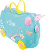 Trunki Ride-On Licorne Una