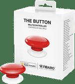 Fibaro The Button HomeKit Rouge