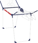 Leifheit drying rack Pegasus 200 solid comfort
