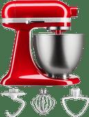 KitchenAid Artisan Mini Mixer 5KSM3311XECA Appelrood