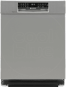 Bosch SMU68MS02E / Inbouw / Onderbouw / Nishoogte 81,5 - 87,5 cm