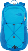 "The North Face Rodey 15"" Hyper Blue/Turkish Sea 27 L"