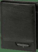 Samsonite Pro-DLX 4S SLG Portefeuille 10CC Noir