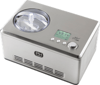 Domo DO9201I Ice Cream Maker