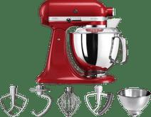 KitchenAid Artisan Mixer 5KSM175PS Empire Red