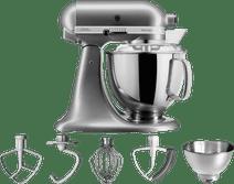 KitchenAid Artisan Mixer 5KSM175PS Contour Argent