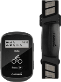 Garmin Edge 130 HR Bundel