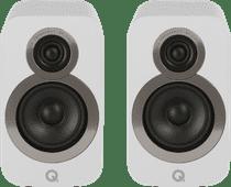 Q Acoustics 3010i Blanc (par deux)