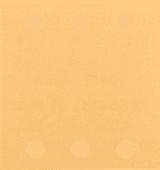 Bosch Sanding sheet 115x107 mm K120 (10x)