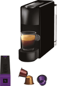 Krups Nespresso Essenza Mini XN110810 Black