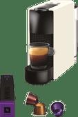 Krups Nespresso Essenza Mini XN110110 Wit